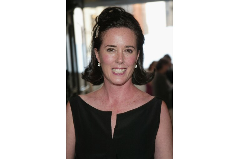 Kate Spade was under treatment for depression, anxiety: husband