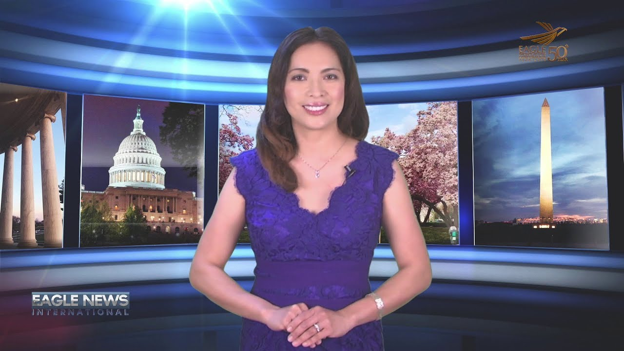 Eagle News Washington D.C. Bureau – November 29, 2018