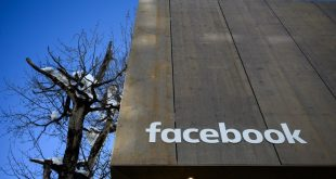 'It's time to break up Facebook' – Company's co-founder