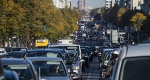 Nearly 50% of transport pollution deaths linked to diesel: study