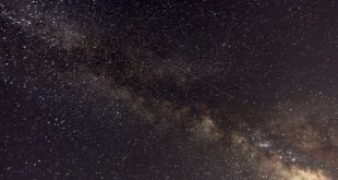 Scientists solve weighty matter of Milky Way mass