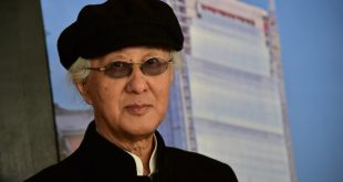 Japan's Arata Isozaki wins Pritzker prize, the 'Nobel' of architecture