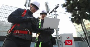 South Korea launches first national 5G networks — two days early