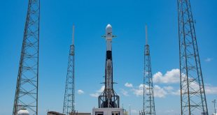 SpaceX postpones launch of its first internet network satellites