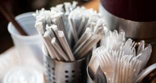 With plastic straw ban, Washington turns its back on its own invention