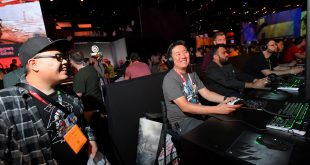 Lone gamers a dying breed as community play thrives