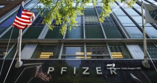 Pfizer to combine off-patent drug business with Mylan