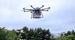 S.Korea tests drone delivery in remote regions