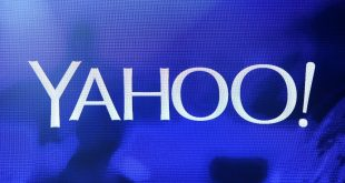 Yahoo hit by technical glitch