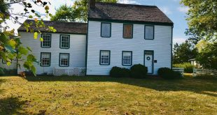 The Mudd House is most visited historic site in Charles County