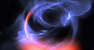 Scientists spot black hole so huge it 'shouldn't even exist' in our galaxy