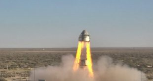 Boeing successfully tests Starliner space capsule abort system