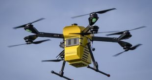 Polish firm's drones, from lifesaver to invisible model, take to the skies