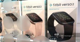 Google buying Fitbit in move into wearables, digital health