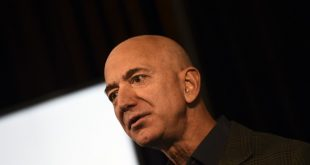 Bezos launches $10 billion fund to combat climate change