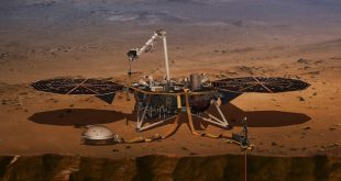 Trembling Mars gives up more seismic secrets