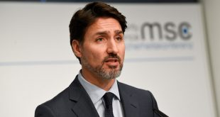 Trudeau calls for national climate debate in Canada