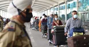 Alberta tightens rules for international arrivals