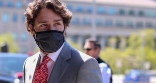 Canada's top doctor recommends wearing non-medical masks