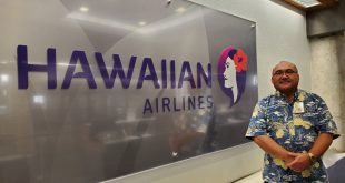 "Hawaiian Airlines' airport teams adjust day-to-day operations in preparation for the ""new normal"""