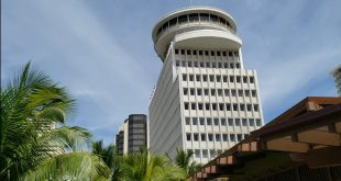 Hawaii's only revolving restaurant closes its doors permanently due to financial hardship during COVID-19 pandemic
