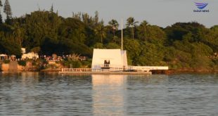 "Pearl Harbor's Arizona Memorial welcomes visitors again under Oahu ""Tier 1"" reopening"