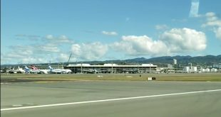 Passenger screening technology provider selected for Hawaii airports