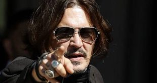 Johnny Depp confirms appeal against UK libel ruling