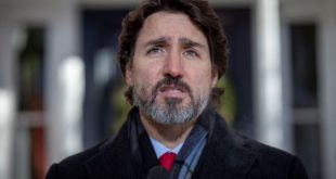 Canada's Trudeau says he will take AstraZeneca vaccine