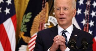 US President Biden promises Canada help in getting more vaccines