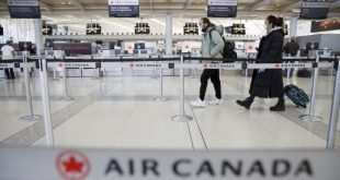 Canada may ban some international flights; will continue restrictions for international travellers.