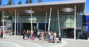 Vancouver Aquarium sold to American company