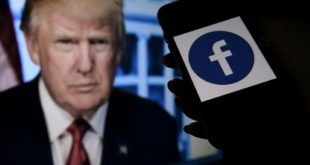 Facebook oversight board upholds Trump ban