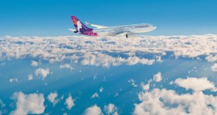 Hawaiian Airlines to resume service to Tahiti in South Pacific