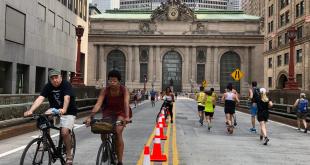 Summer Streets returns to New York City
