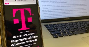 Hackers steal records of 40 million T-Mobile customers
